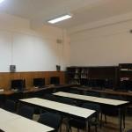 Laboratorul Calitate, Fiabilitate şi Tehnologii Informatice (B032)