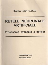Reţele neuronale artificiale - Procesarea automată a datelor