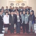 """A VIII-a Conferinţă Internaţională """"Calitate şi Siguranţă în Funcţionare"""" – CCF 2002"""
