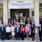 """A XIV-a ediție a Conferinţei Internaţionale """"Calitate şi Siguranţă în Funcţionare"""" - CCF 2014"""