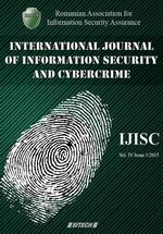 IJISC – International Journal of Information Security and Cybercrime, Volume 4, Issue 1, Year 2015